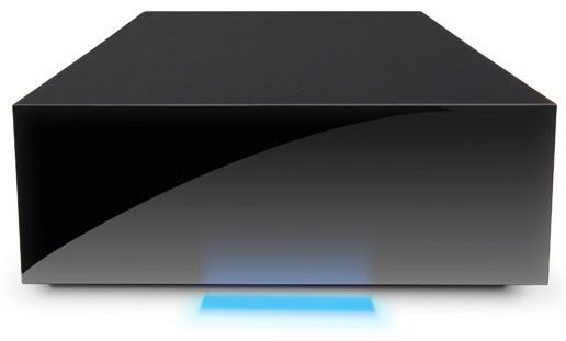 LaCie'den tasarımı ve bağlantı özellikleri ile öne çıkan yeni harici disk