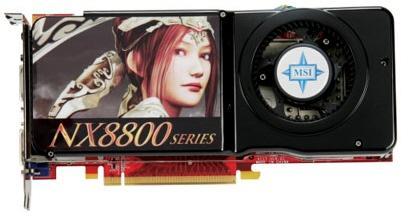 Haber Merkezi: MSI'dan 8800GTS görünümlü 8800GT, Hitachi'den 1.5TB'lık HDD ve diğerleri