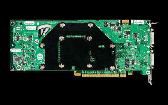 Nvidia'dan yeni grafik kartı; Quadro FX 4700 X2