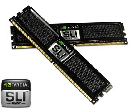 OCZ'den 1000MHz'de çalışan SLI sertifikalı yeni DDR2 bellek kiti