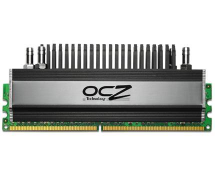 Computex 2008: OCZ'den 2133MHz'de çalışan DDR ve ESA destekli PSU