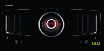 Pioneer'dan KRF-9000FD Full HD projektör