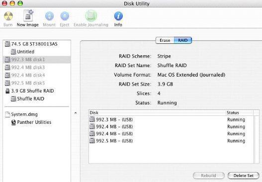 iPod Shuffle Hikayeleri...