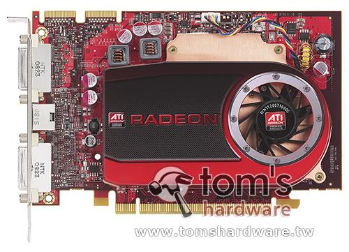 ATi Radeon HD 4600 serisinin detayları netleşmeye başladı