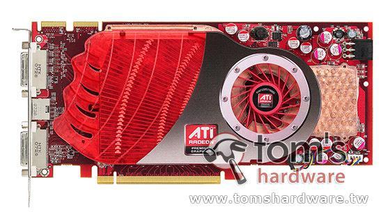 ATi Radeon HD 4850 ve HD 4870 ortaya çıktı