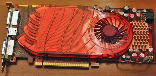 En uygun fiyatlı Radeon HD 4850 142 Avro'ya satılıyor
