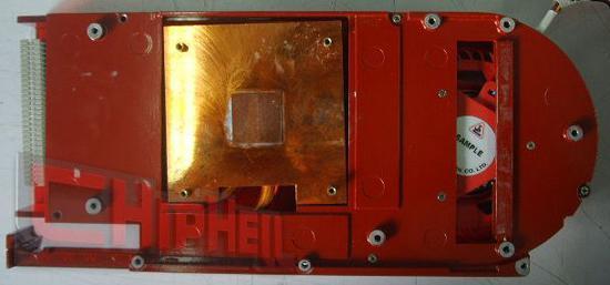ATi Radeon HD 4800 serisinin soğutucuları orataya çıktı