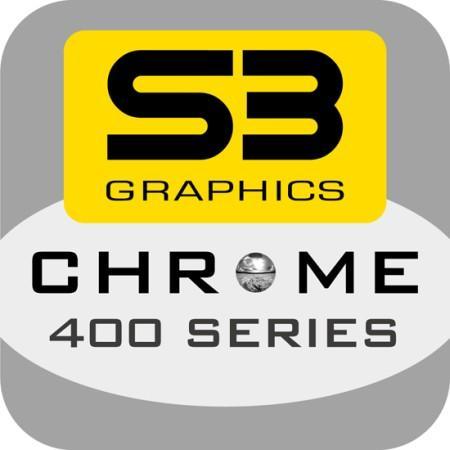 S3'ün giriş seviyesinde iddialı oyuncusu; Chrome 430GT