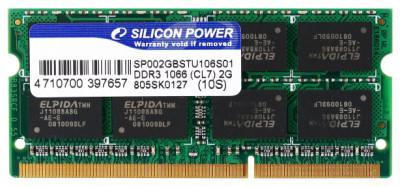 Silicon Power'dan yeni DDR3 SO-DIMM bellek modülleri