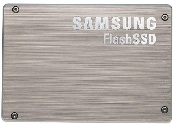 Samsung'dan 256GB kapasiteli süper hızlı SSD