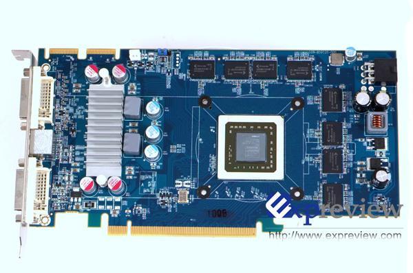Sapphire'in özel tasarım Radeon HD 4850 modeline yakından bakış