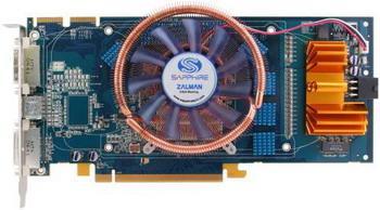 Sapphire tam gaz: DirectX 9 ve AGP için yeni modeller geliyor