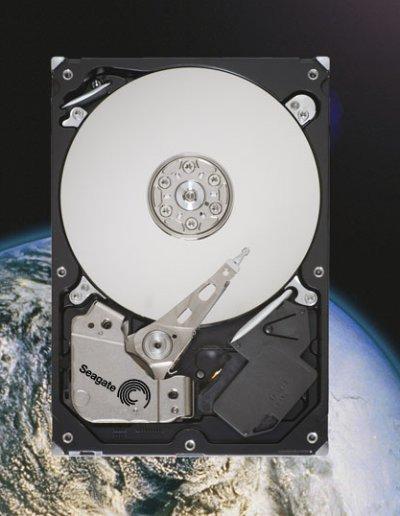 Seagate çıtayı yükseltiyor; 1.5TB'lık sabit disk son çeyrekte hazır