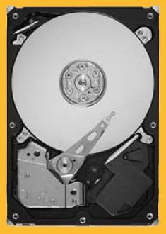 Seagate'den 320GB kapasiteli ve tek plakalı yeni hard disk