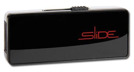 Sharkoon Slide serisi yeni USB belleklerini duyurdu