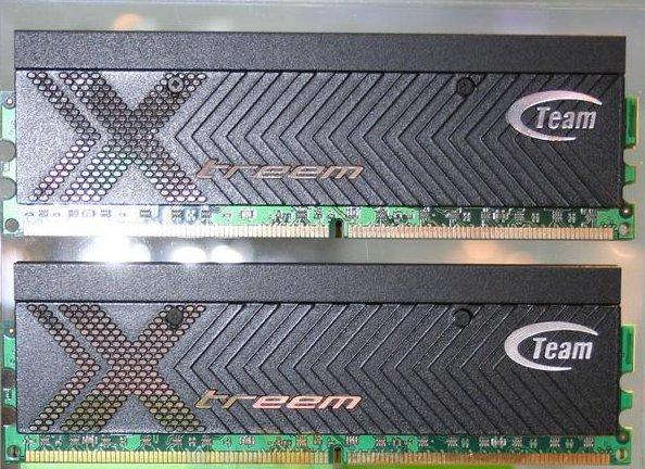 Computex'e doğru: Team Group'dan 2133MHz'de çalışan DDR3 bellek kiti