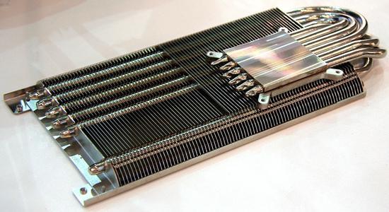 Computex 2008: Thermalright'ın yeni ekran kartı soğutucusu T-Rad2