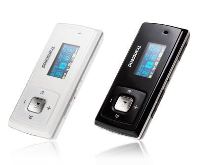 Transcend'den yeni MP3 çalar: T.sonic 650