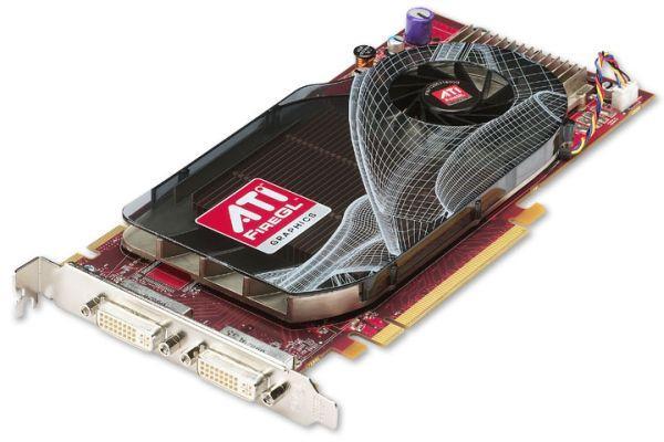 AMD'den yeni jenerasyon DirectX 10 destekli profesyonel ekran kartları