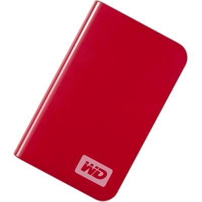 Western Digital 500GB kapasiteli MyPassport serisi harici disklerini duyurdu
