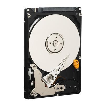 Western Digital Scorpio Black serisi diskerinin satışına başlıyor