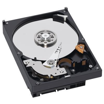 Western Digital'den 500GB'lık GreenPower serisi HDD