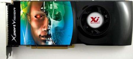 En ucuz GeForce 9800GTX modeli Palit'den gelebilir