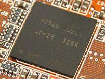 Ekran kartlarında yeni soluk:ABIT R9550-Guru serisi