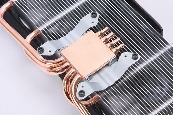 AC'nin yeni ekran kartı soğutucusu Accelero Twin Turbo ufukta göründü