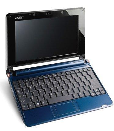 Acer Aspire One Avrupa fiyat listelerine girmeye başladı