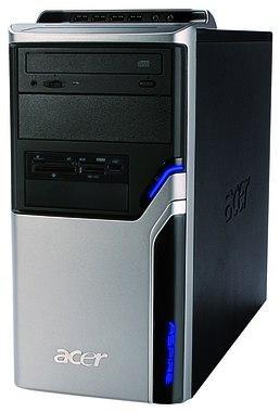 Acer'ın Phenom X3 8400'lü yeni sistemi hazır