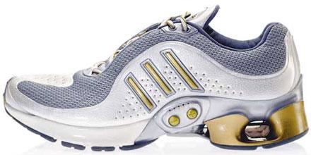 Adidas 1: Akıllı spor ayakkabı