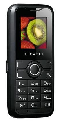 Alcatel'den ikinci hattını kullanmak isteyenler için yeni telefon