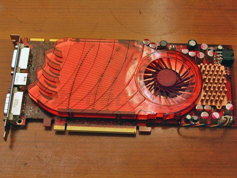 ATi Radeon HD 4850'nin Türkiye satış fiyatı belli oldu