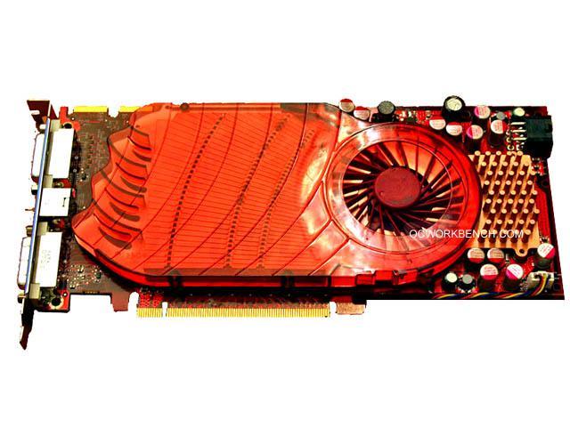 Computex'e doğru: ATi Radeon HD 4850'den yeni görüntü