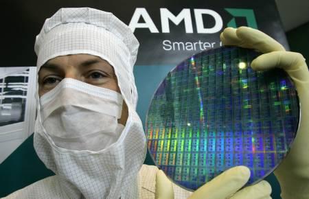 AMD'nin 45nm işlemcileriyle ilgili bazı yeni detaylar