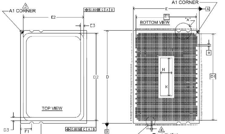 AMD soket G34'e hazırlanıyor