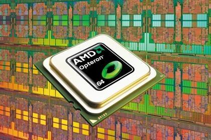 2.4GHz'lik AMD Barcelona gelecek çeyrekte