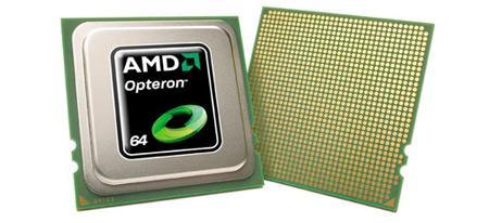AMD'den enerji verimliliğine sahip 5 yeni işlemci