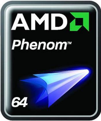 2.66GHz'de çalışan Phenom 9950 yolda