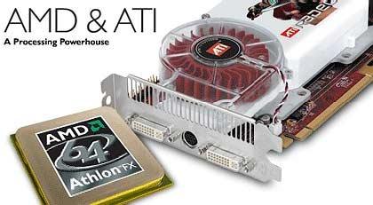 AMD'nin hedefi farklı - Amaç farklı çekirdek kombinasyonları