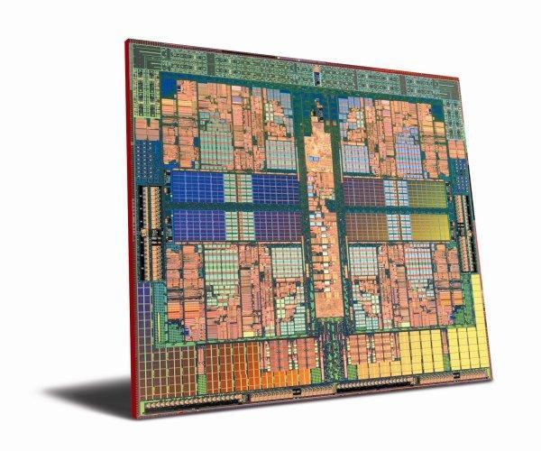 AMD'nin Barcelona işlemcileri hazır - Fırtına öncesi son sessizlik