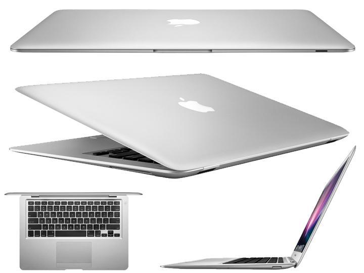 Apple 64GB SSD'li MacBook Air modelinde 500$ indirim yaptı