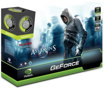 Point of View'dan GeForce 9800GTX EXO geliyor