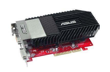 Asus'un Radeon HD 3650 AGP modeli hazır