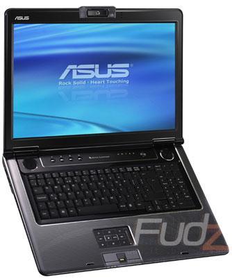 Asus'dan Blu Ray ve çift sabit diskli yeni dizüstü bilgisayar