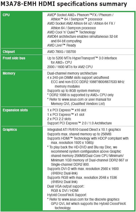 Asus'dan  DirectX 10 destekli IGP'ye sahip iki yeni anakart
