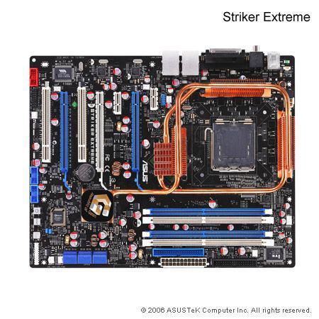 Gün Nvidia'nın günü, nForce 6 ve GeForce 8 serisi duyuruldu