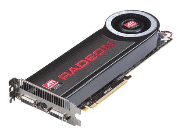 ATi'de Radeon HD 4870 X2 için geri sayım başladı, gözler HD 4850 X2'de
