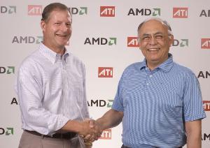 Ati ve AMD evliliği resmiyet kazandı